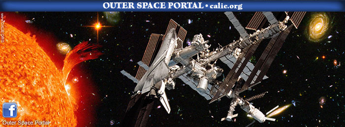 NATIVE AMERICANS IN OUTER SPACE IMAGERY