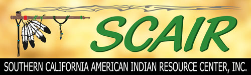 SOCAL AMERICAN INDIAN RESOURCE CENTER